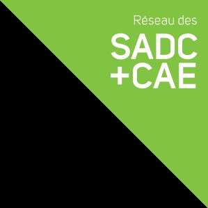 Réseau des SADC + CAE