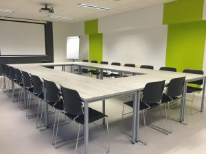 conference room info demarrage
